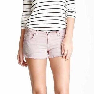 BB Dakota Collective Cut Off Shorts